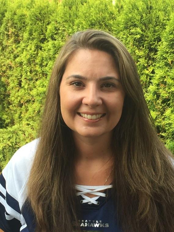 Tricia Berger